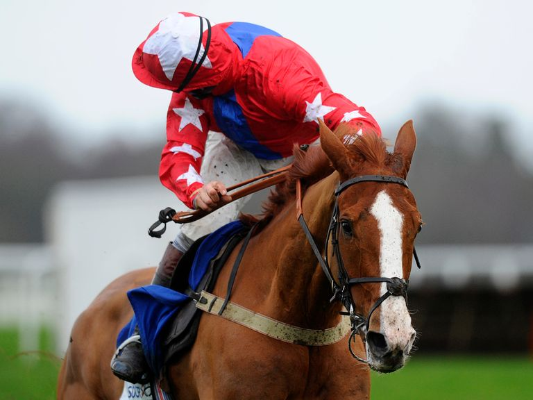 Sire De Grugy: No Jamie, Lydia's not following you......