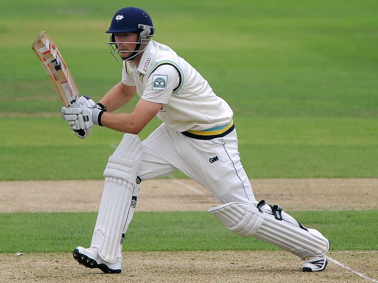 Joe Sayers: Retiring from first-class cricket at the age of 30