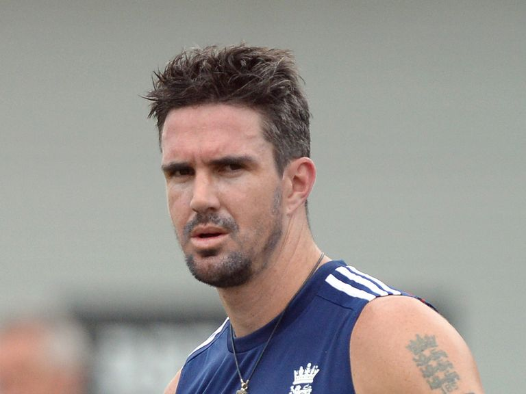 Kevin Pietersen: Has England future according to Eoin Morgan