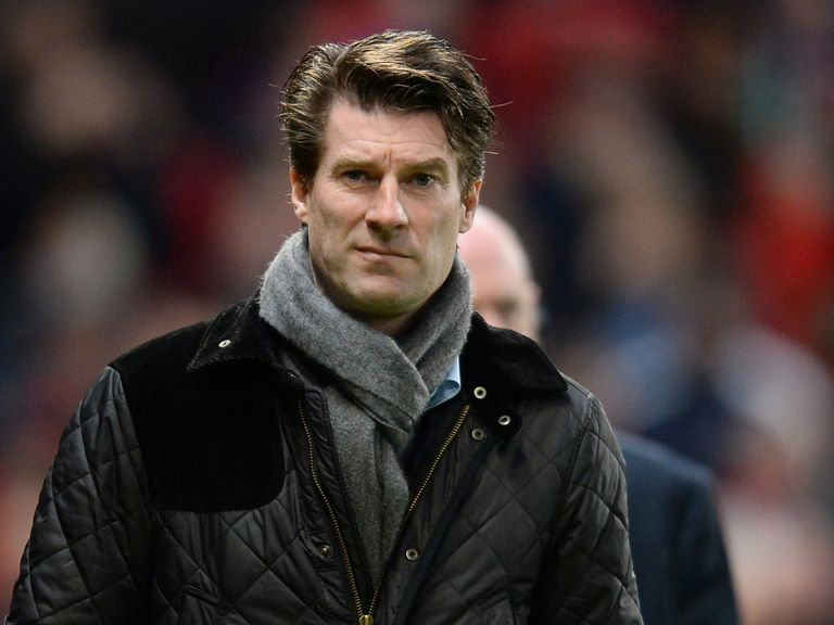 Michael Laudrup: Respects every manager
