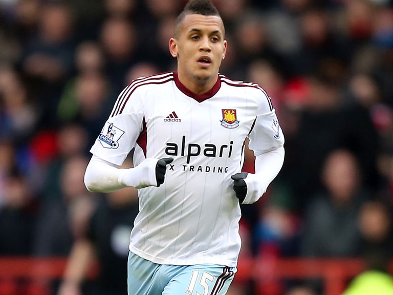 Ravel Morrison: Makes QPR move