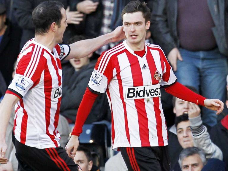 Johnson: Confident about Sunderland's survival chances