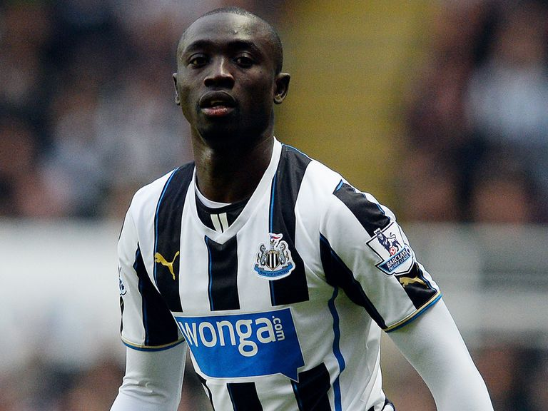 Papiss Cisse: Will have surgery on Thursday