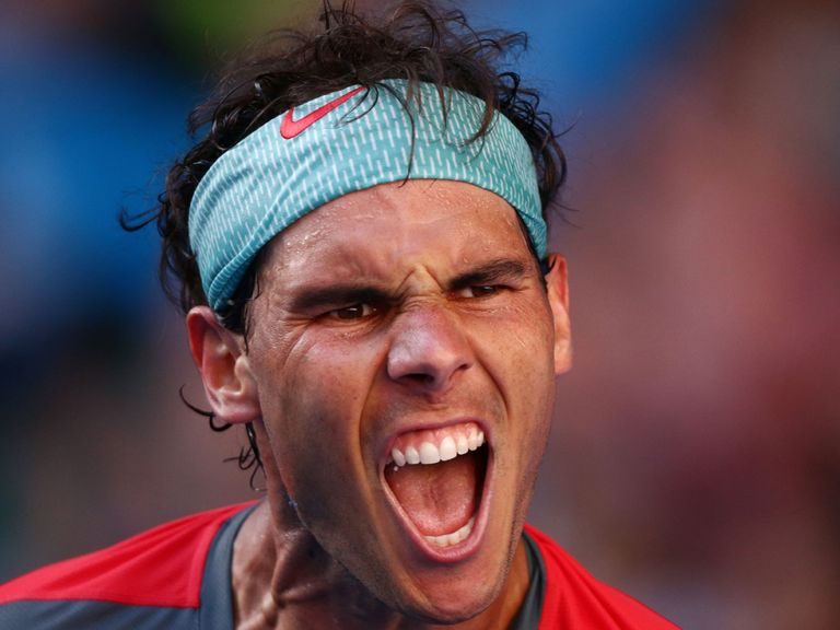 Rafael Nadal: Won't play in Buenos Aires