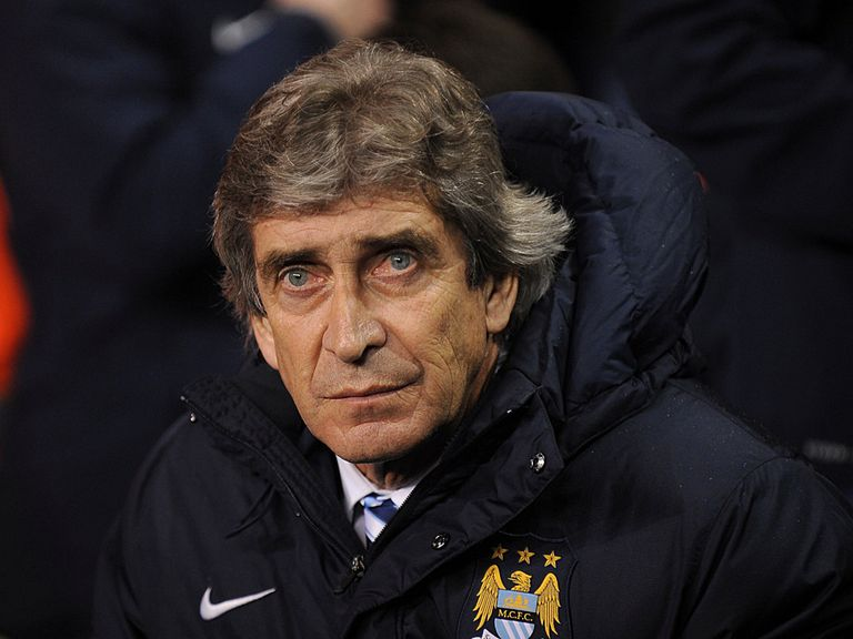 Pellegrini: Not getting dragged into mind games