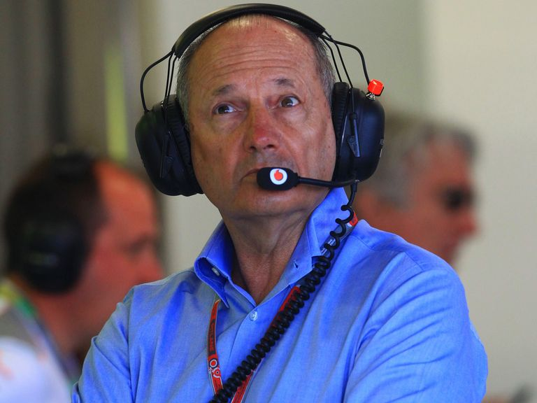 Ron Dennis: Returning to the role of CEO at McLaren