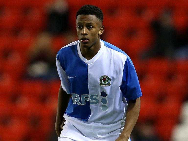 Raheem Hanley: Former Blackburn youngster now with Swansea