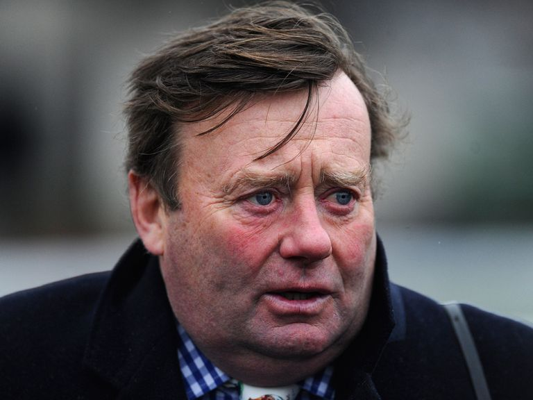 Nicky Henderson: Can land a winner at Wetherby