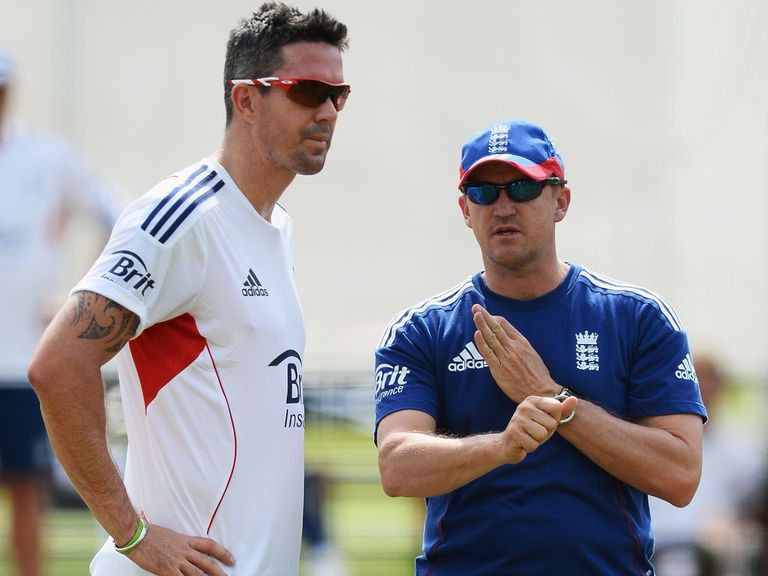 Kevin Pietersen: Backed to have England future