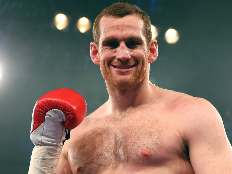 David Price: Secured victory in Denmark