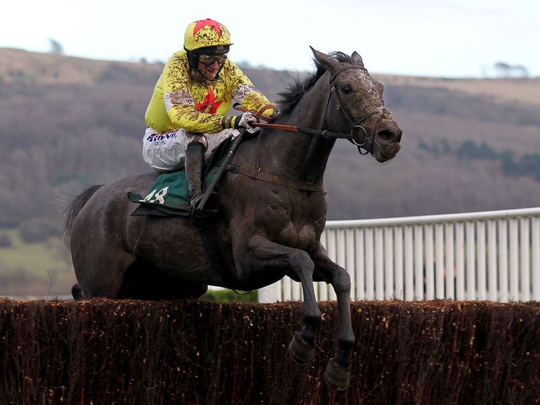 Unioniste: Sky Bet Chase favourite