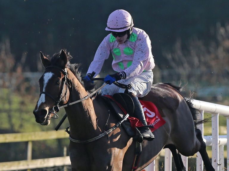 Vautour: Heads the Sky Bet Supreme entry