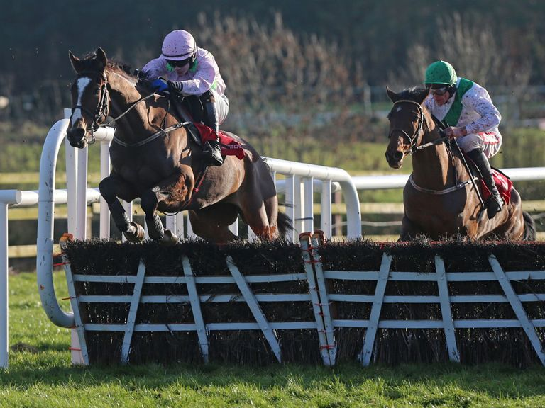 Vautour: Has options for the Supreme and the Neptune at Cheltenham