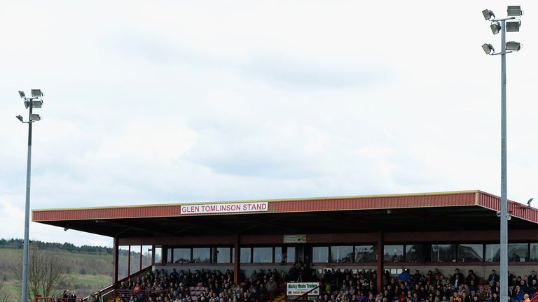 Batley start their season against Leigh on Sunday