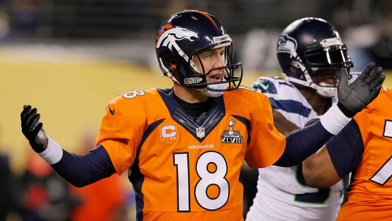 Peyton Manning needs to bounce back from Seattle loss
