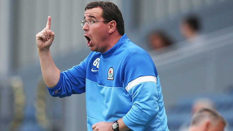 Gary Bowyer: One-match ban for Blackburn manager