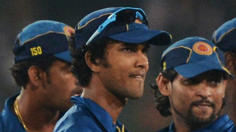 Dinesh Chandimal: Targeting another dominant win