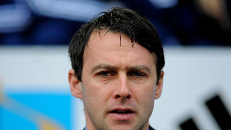 Dougie Freedman: Turning his attention elsewhere