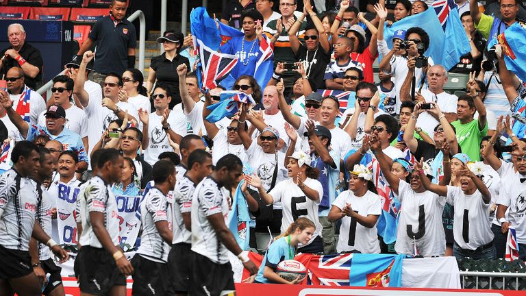 Can Fiji win in Hong Kong for a 15th time?