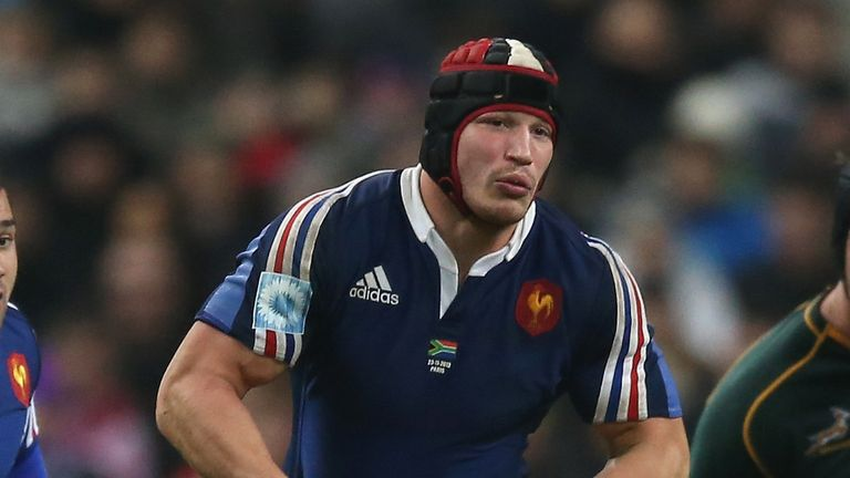 Wenceslas Lauret: Called up ahead of clash with Wales in Cardiff