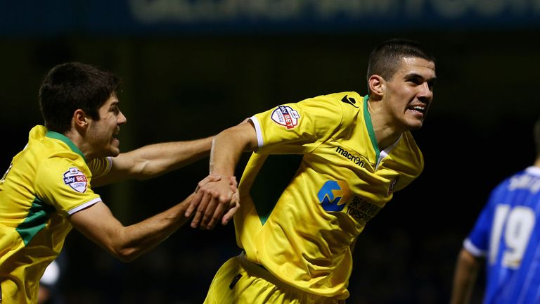 Conor Coady: Excited to have signed for Huddersfield