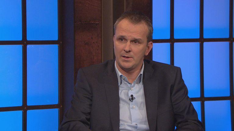 Dietmar Hamann: Critical of former club Bayern