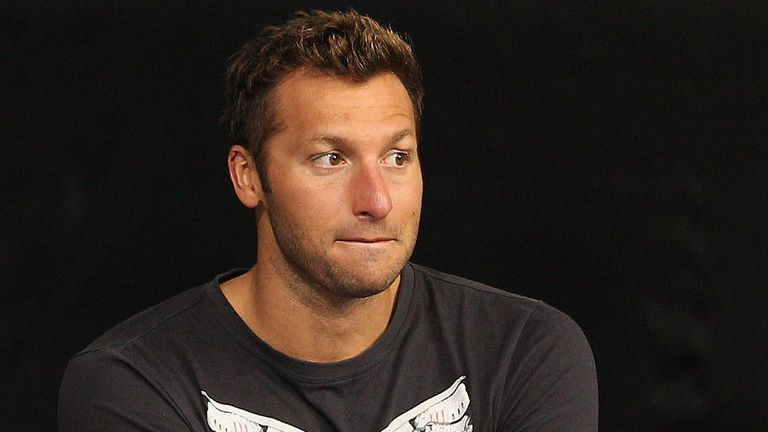 Ian Thorpe: Released from a Sydney hospital