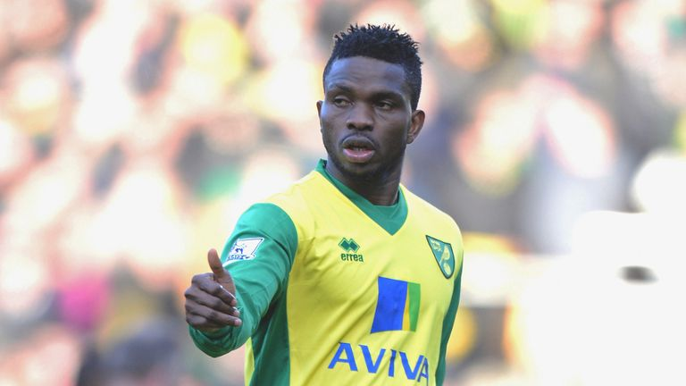 Joseph Yobo: Norwich's on-loan defender will review his future in the summer