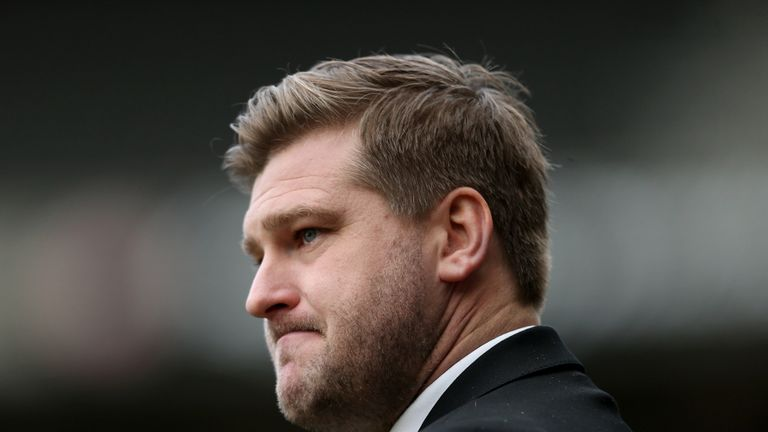 Karl Robinson: Wary of complacency