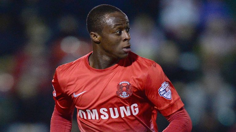 Moses Odubajo: Exciting product of Orient's academy system