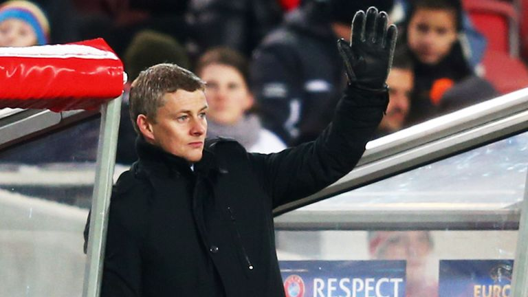 Ole Gunnar Solskjaer: Refused to discuss what happened at Cardiff under Malky Mackay