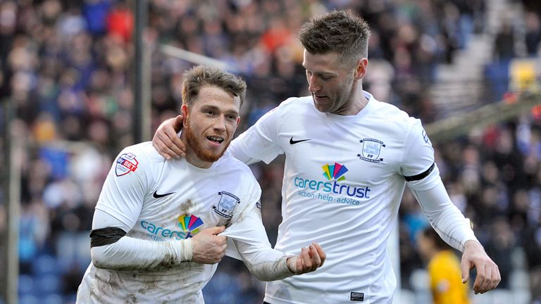 Preston will make the League One play-offs again