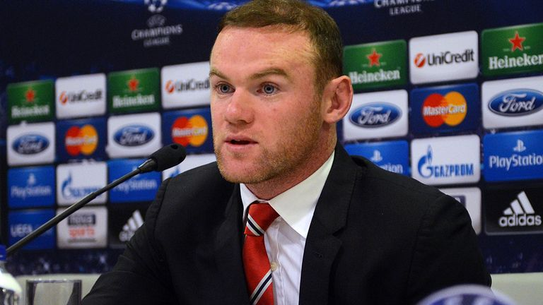 Wayne Rooney: One Champions League medal not enough