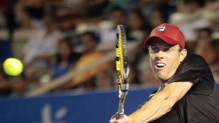 Sam Querrey: Survived a first round scare