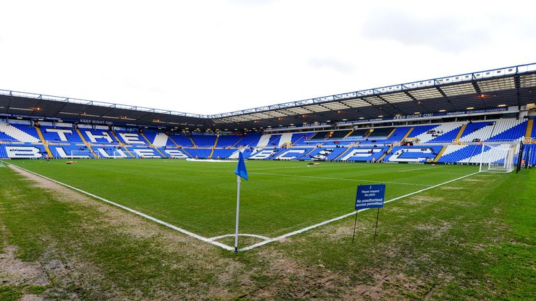 Uncertainty remains about the future of Birmingham City
