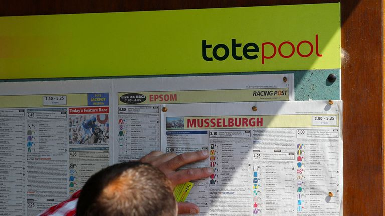 Punters will chase a record breaking Scoop6 pool on Saturday