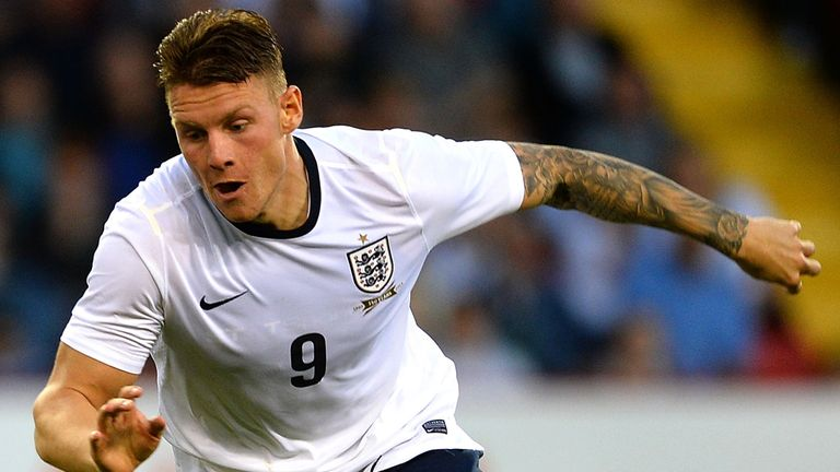 Connor Wickham: Will see out the season on loan at Leeds