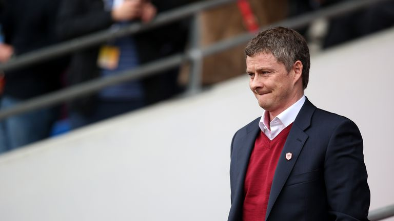 Is Ole Gunnar Solskjaer's side too polite to retain its Premier League status?