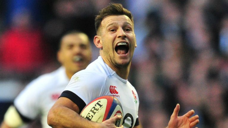 Danny Care: One to watch for Wales at Twickenham