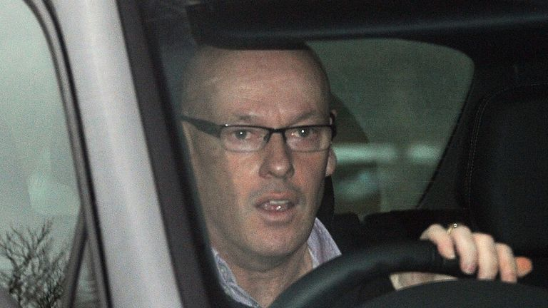 Brian McDermott: Back at Leeds United today