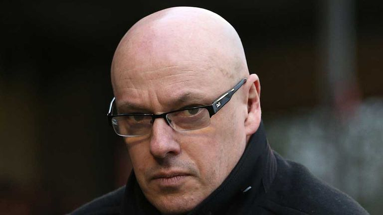 Brian McDermott: Ownership issue is affecting results