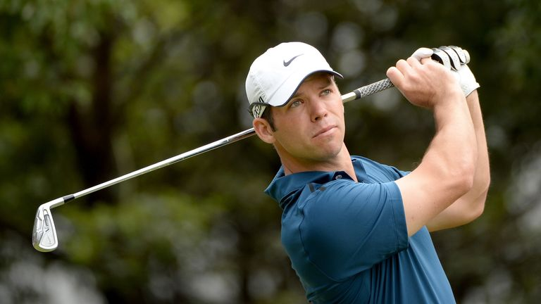 Paul Casey: Looking for big things in 2014
