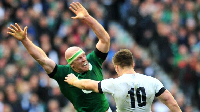 Gordon D'Arcy: Ireland can't afford to dwell on narrow defeat to England
