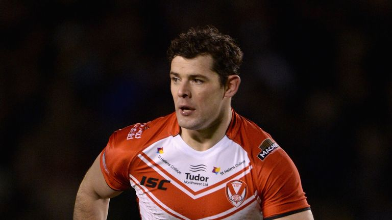Paul Wellens: Over 500 games and still going strong in Super League