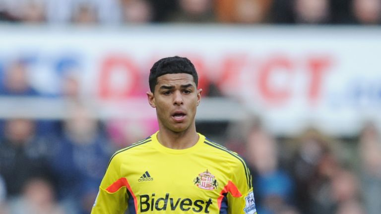 Liam Bridcutt: Made Sunderland debut in win at Newcastle