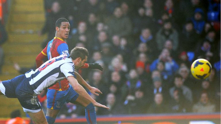 Tom Ince: Enjoyed a goal-scoring debut for Crystal Palace