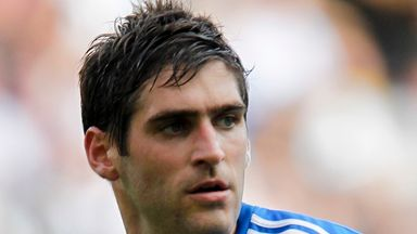Danny Graham: Has support from Woodgate