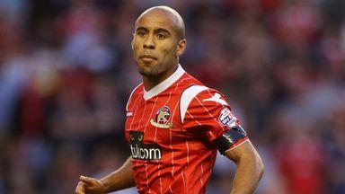 James Chambers: Football career is over