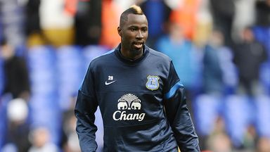 Lacina Traore: Could get fresh loan deal