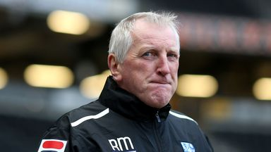 Ronnie Moore: Wants to sign Ched Evans